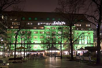Hotel Berlin Kurfurstenstrabe